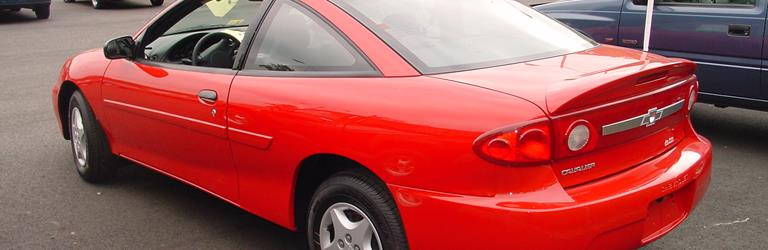 2003 Chevrolet Cavalier - find speakers, stereos, and dash ... on