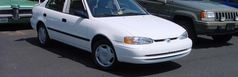 chevrolet prizm audio radio speaker subwoofer stereo 2001 Chevrolet Prizm LSI 2002 chevrolet prizm exterior 2002 chevrolet prizm exterior