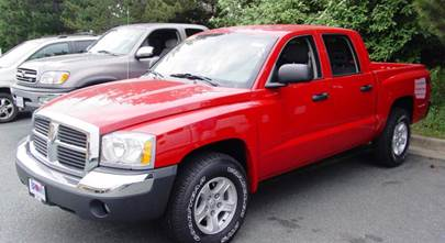 2005-2011 Dodge/Ram Dakota