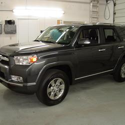 exterior toyota 4runner audio radio, speaker, subwoofer, stereo Wire Harness Assembly at readyjetset.co