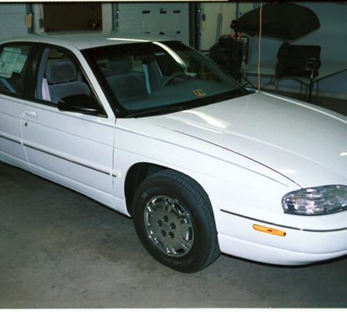 1997 Chevrolet Lumina Exterior