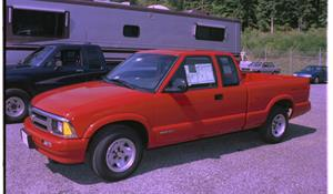 1997 Chevrolet S10 Find Speakers Stereos And Dash Kits That Fit Your Car