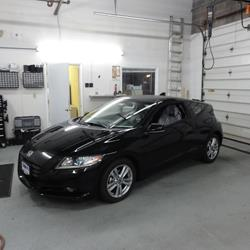 exterior honda cr z audio radio, speaker, subwoofer, stereo 2004 Ford Explorer Stereo Wire Harness at webbmarketing.co
