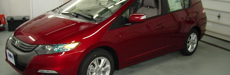 2011 Honda Insight Exterior