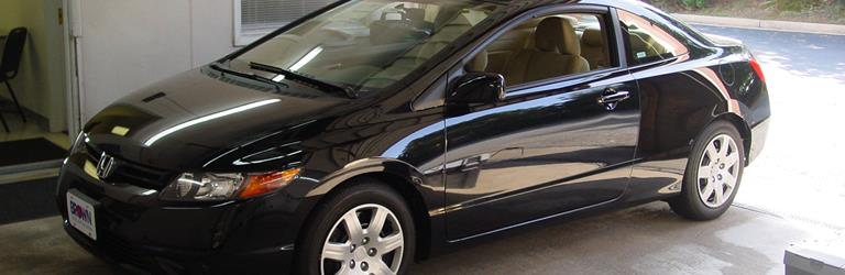 2009 Honda Civic Ex Find Speakers Stereos And Dash Kits That Fit Your Car