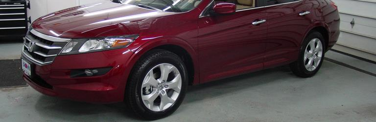 2011 Honda Accord Crosstour Exterior