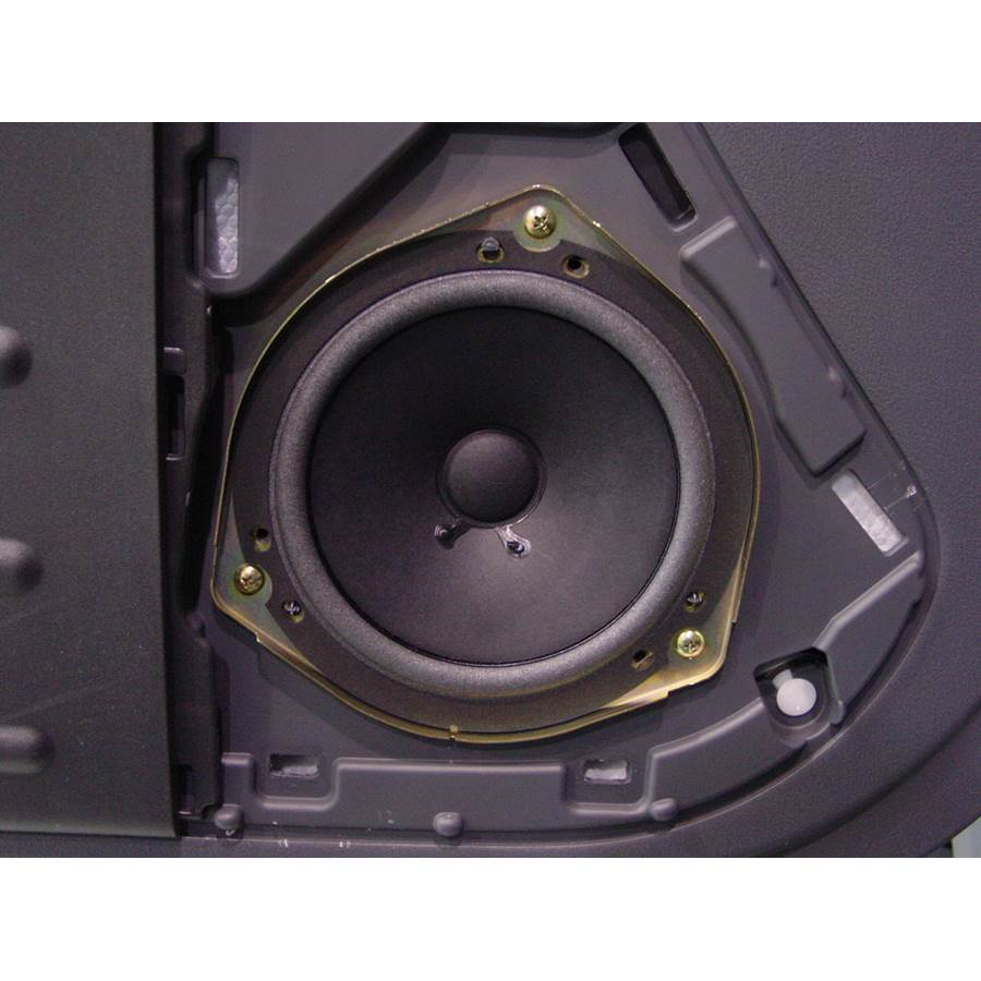 2005 Honda Element Front door speaker