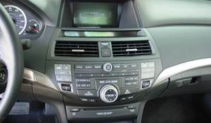 2009 Honda Accord EX-L Factory Radio