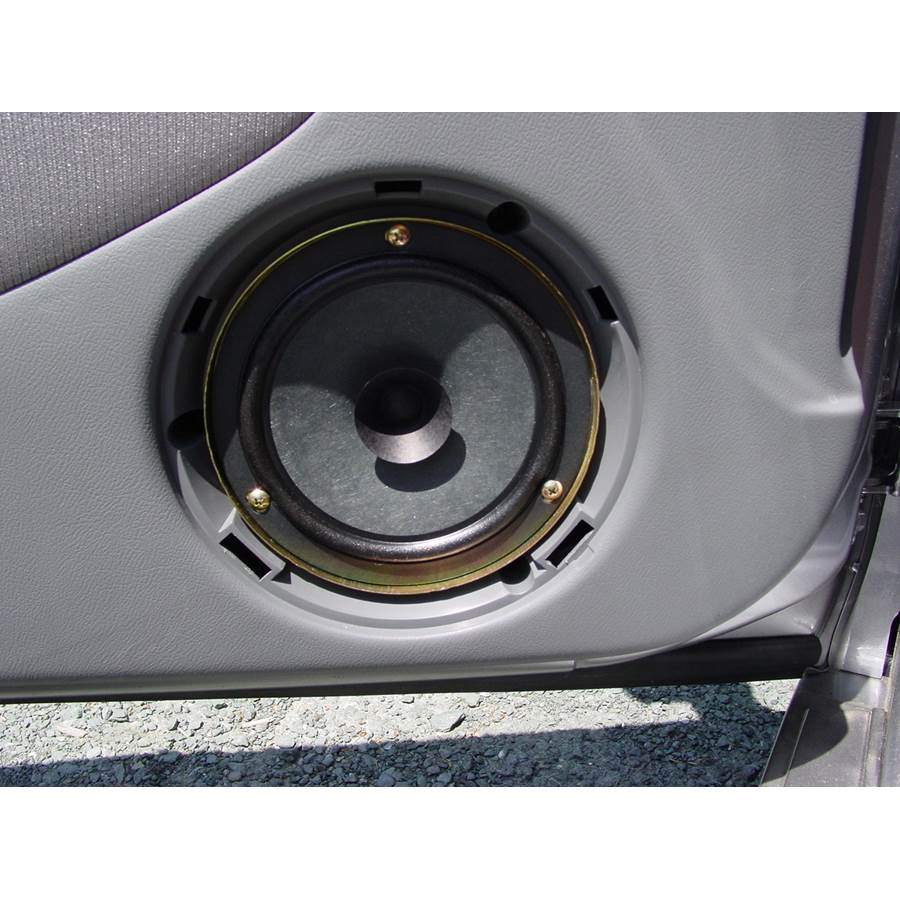 2002 Honda Insight Front door speaker