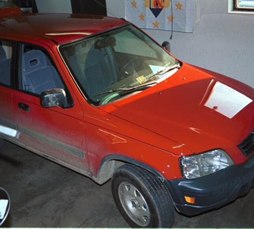 1997 Honda Crv Find Speakers Stereos And Dash Kits That Fit Your Car