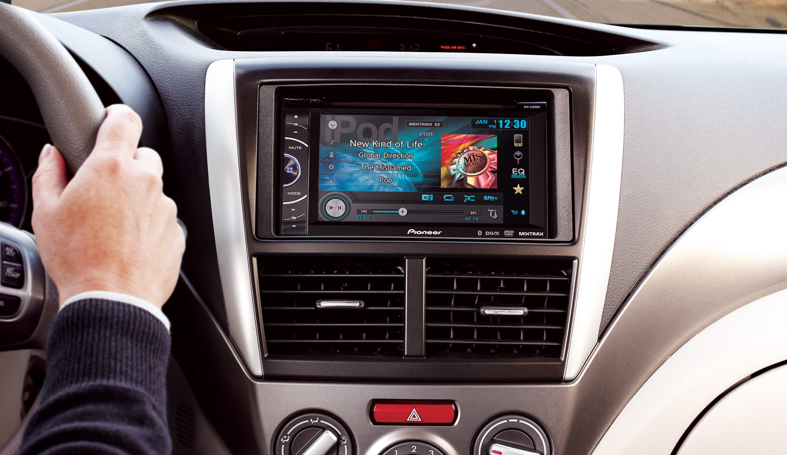 Car Stereo Buying Guide: Tips for Choosing a New Stereo for Your Car