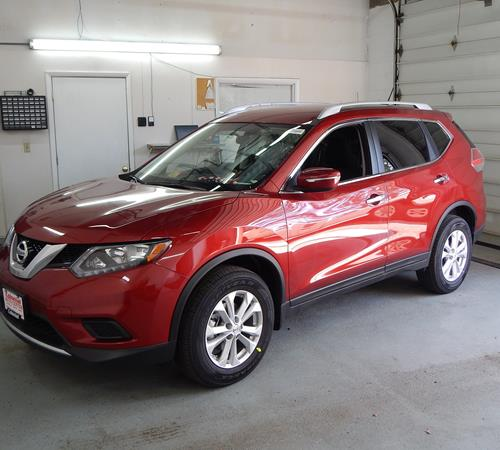 2016 Nissan Rogue Find Speakers Stereos And Dash Kits That Fit