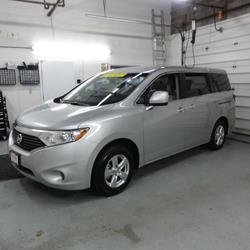 exterior nissan quest audio radio, speaker, subwoofer, stereo 2007 nissan quest wire harness at readyjetset.co