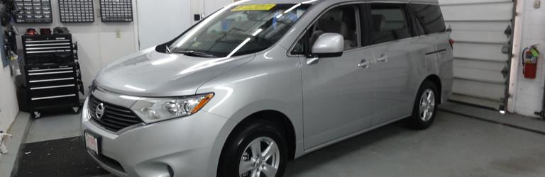 2011 Nissan Quest Find Speakers Stereos And Dash Kits That Fit