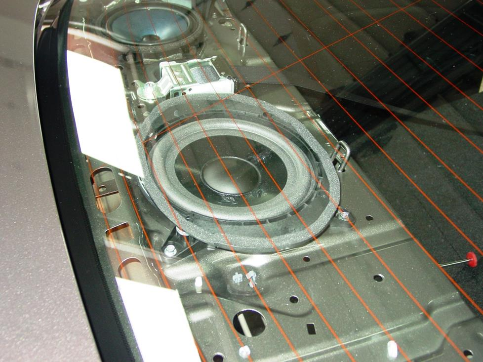 2006 2011 Honda Civic Car Audio Profile