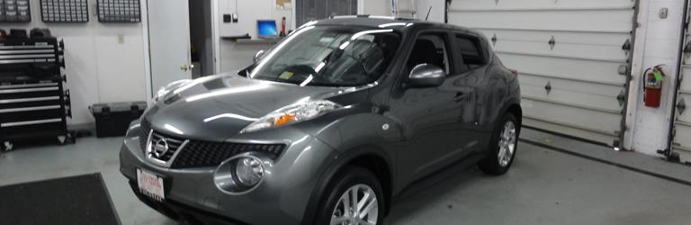 2013 Nissan Juke - find speakers, stereos, and dash kits