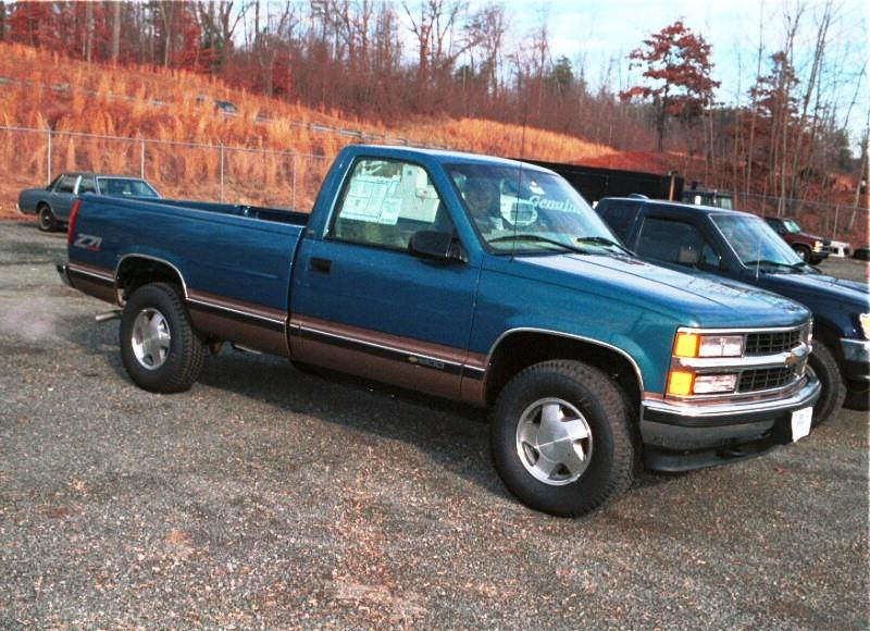 exterior98 1999 2002 chevrolet silverado and gmc sierra extended cab car 2002 Chev Truck at n-0.co