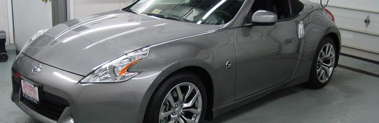 2013 Nissan 370z Find Speakers Stereos And Dash Kits That Fit