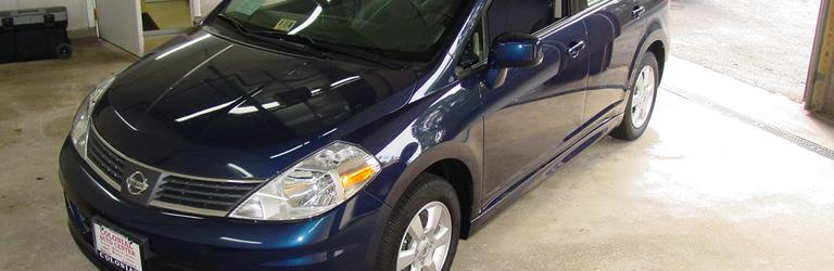 2011 Nissan Versa Find Speakers Stereos And Dash Kits That Fit