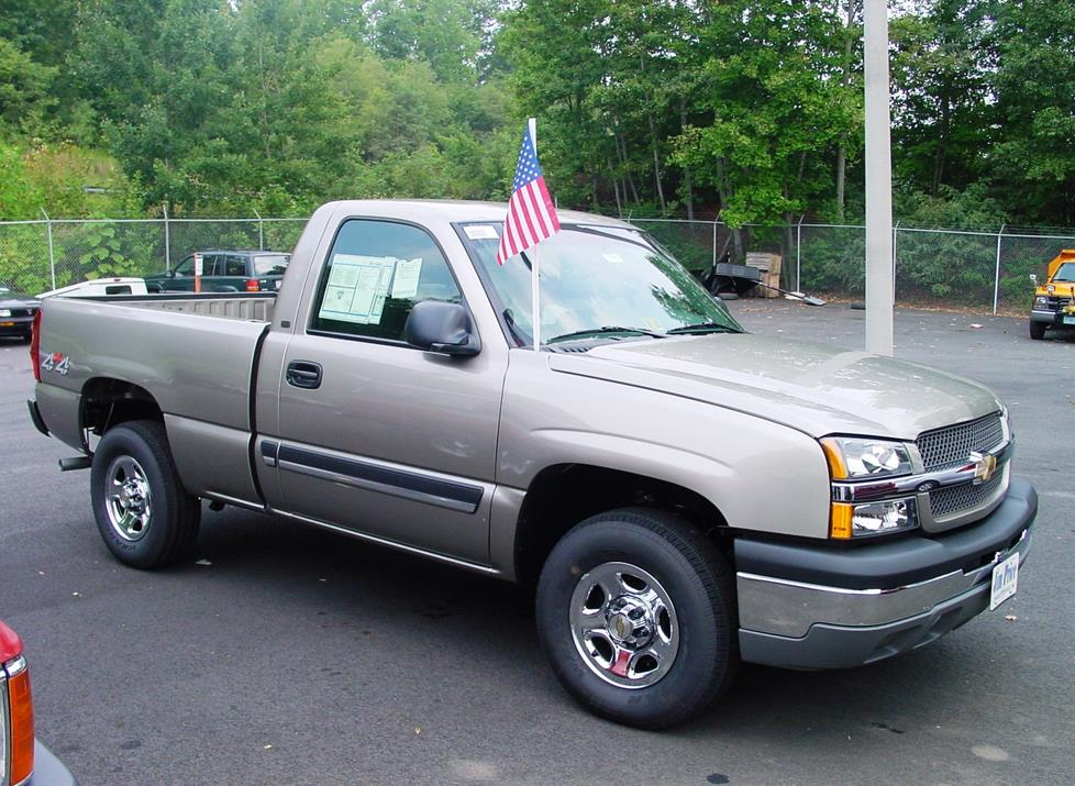 2007-2013 Chevrolet Silverado and GMC Sierra Crew Cab Car