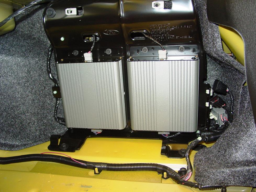 amp 2005 2009 ford mustang car audio profile 2006 mustang shaker 500 wiring diagram at bayanpartner.co