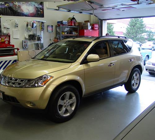 2007 Nissan Murano >> 2007 Nissan Murano Find Speakers Stereos And Dash Kits That Fit