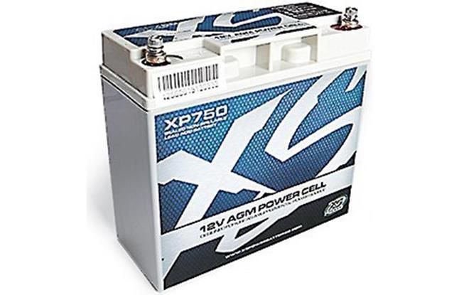 xp battery
