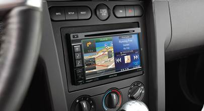 In-dash navigation buying guide