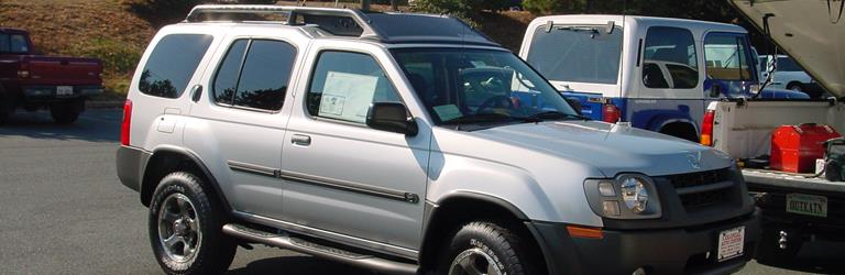 2002 Nissan Xterra Find Speakers Stereos And Dash Kits That Fit Rhcrutchfield: 2002 Nissan Xterra Radio Cd Player At Gmaili.net