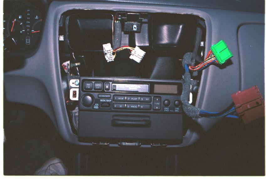 Honda Nice Wiring Diagram