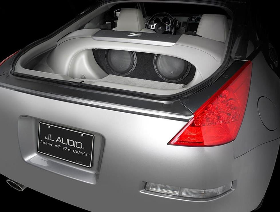 stealthbox 2003 2005 nissan 350z car audio profile  at couponss.co
