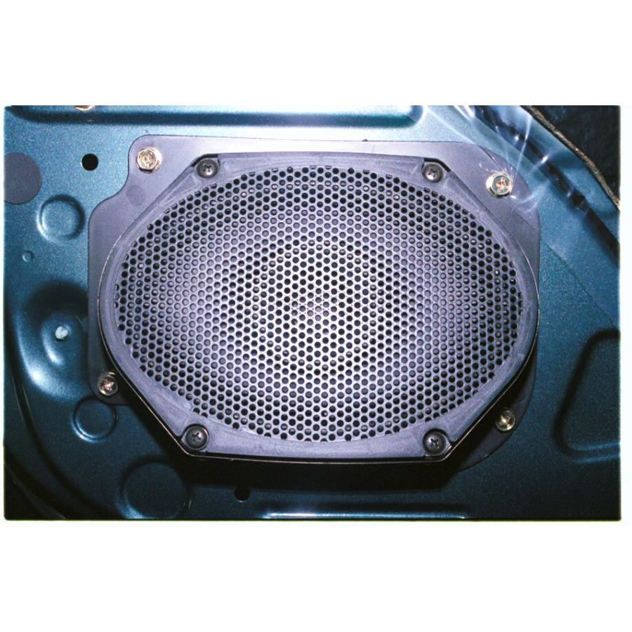 1997 Nissan Quest Front door speaker