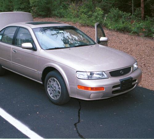1996 Nissan Maxima Find Speakers Stereos And Dash Kits That Fit Rhcrutchfield: 1996 Nissan Maxima Car Radio At Elf-jo.com