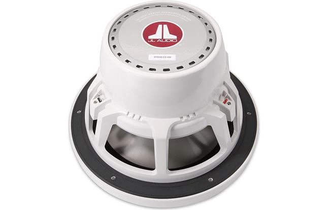 building your boat s stereo system jl audio m10w5 cg wh