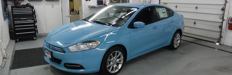 2016 Dodge Dart - find speakers, stereos, and dash kits that