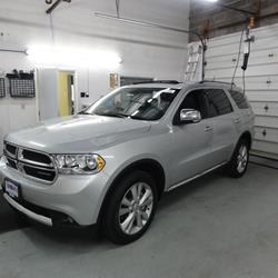 exterior dodge durango audio radio, speaker, subwoofer, stereo Dodge Wiring Harness Diagram at gsmportal.co