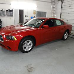 exterior dodge charger audio radio, speaker, subwoofer, stereo 2006 Dodge Charger Engine Harness at bayanpartner.co