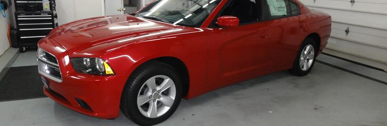 2014 Dodge Charger Exterior