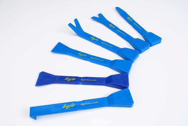 Bojo 6-piece panel tool kit