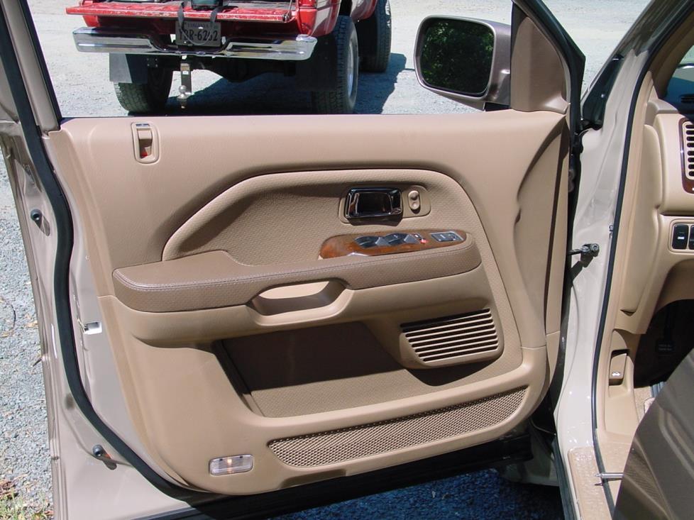 frontdoor 2003 2008 honda pilot car audio profile 2006 Honda Pilot Wiring Harness at fashall.co