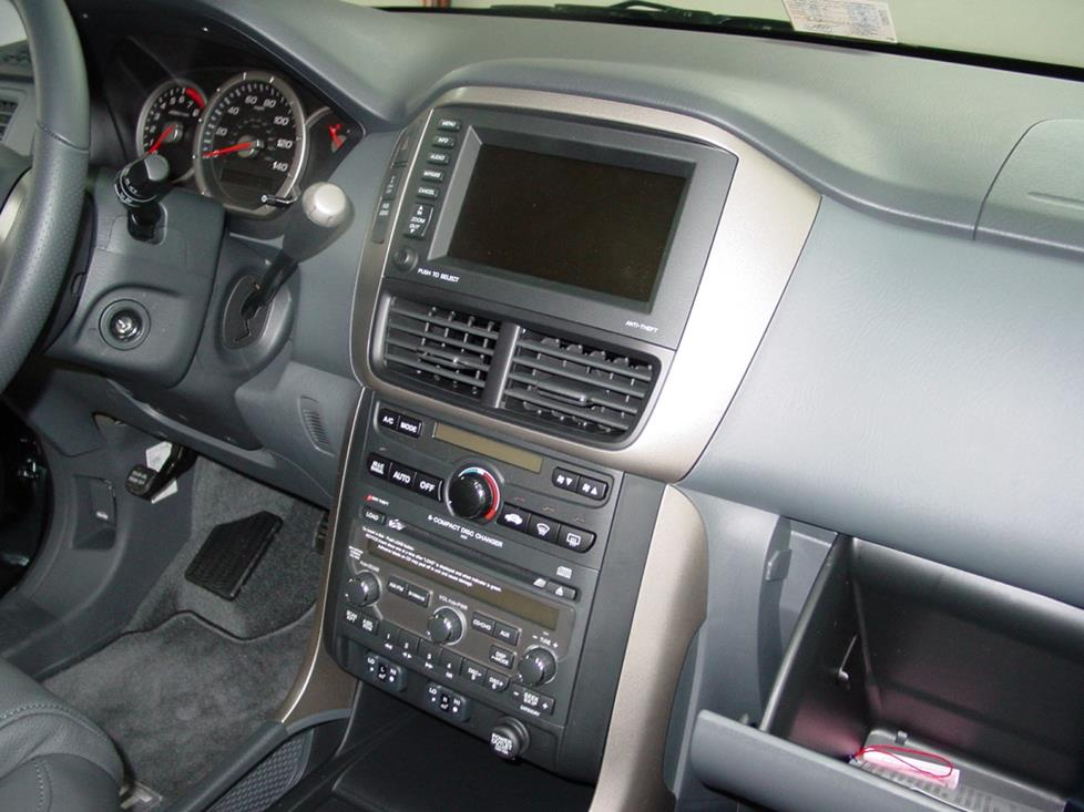 radio4 2003 2008 honda pilot car audio profile honda pilot 2004 stereo wiring diagram at n-0.co