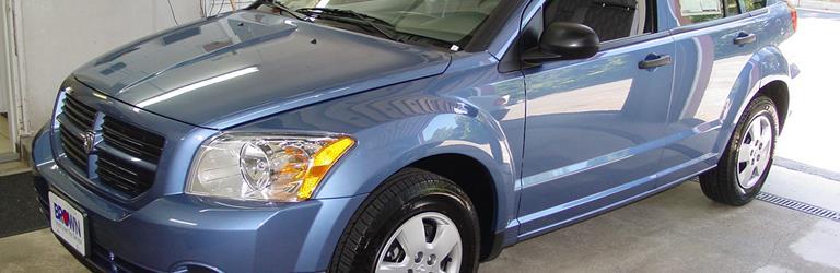 2007 Dodge Caliber Wiring Harness Pics