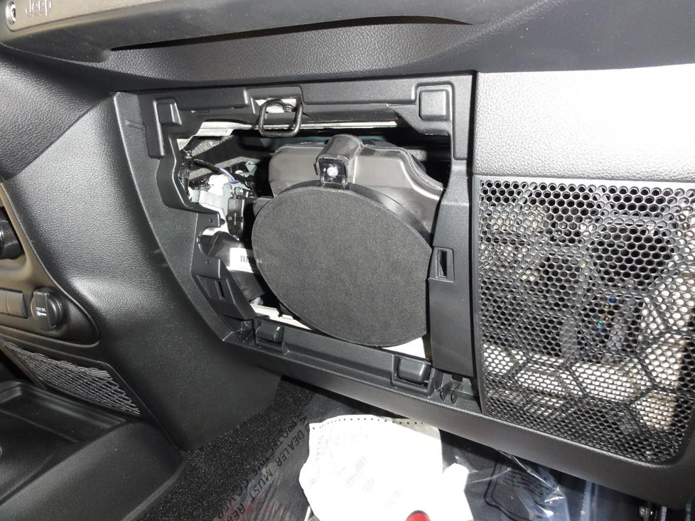 dashspeaker 2011 2014 jeep wrangler and wrangler unlimited car audio profile  at alyssarenee.co