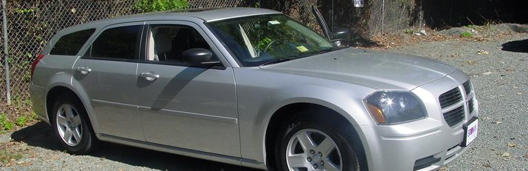 2005 Dodge Magnum - find speakers, stereos, and dash kits that fit your carCrutchfield