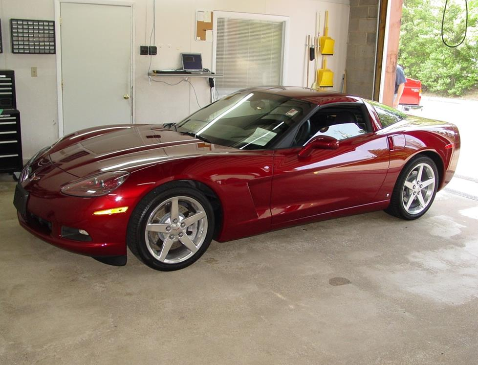 Upgrading The Stereo System In Your 2005 2013 Chevrolet Corvette