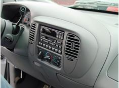 Why won't a double-DIN receiver fit in my car?