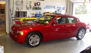 2006 Dodge Charger Exterior