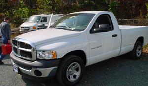 Thinking About Installing Your Gear Yourself Here Are Some Installation Details On The 2002 2005 Dodge Ram 1500