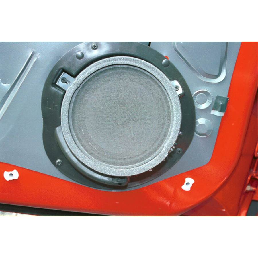 2001 Dodge Neon Front door speaker