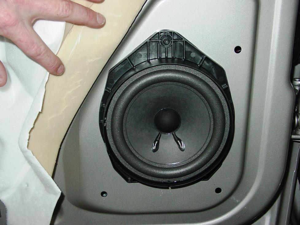 how to install new audio gear in your 2007